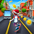 Bus Rush APK for Bluestacks