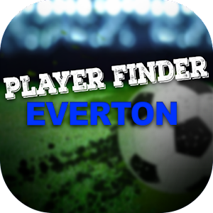 Player Finder Everton