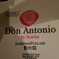 Photo from Don Antonio by Starita