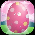 Surprise Eggs Princess Icon
