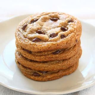 Light Or Dark Brown Sugar Chocolate Chip Cookies Recipes