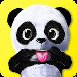 Daily Panda ? virtual pet Icon