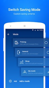 Download DU Battery Saver - Power Saver APK on PC