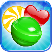 APK Game Sweet Candy : Mania for BB, BlackBerry