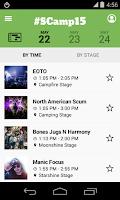 Screenshot of Summer Camp Music Festival