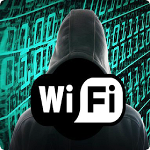 Wifi-prank password hacker App