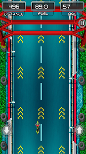 Highway Speed Moto Race - screenshot