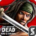 Walking Dead: Road to Survival for Lollipop - Android 5.0