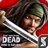 Walking Dead: Road to Survival APK for Lenovo