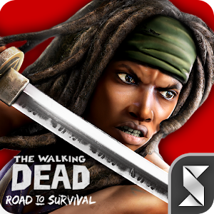 Walking Dead: Road to Survival For PC (Windows / Mac)