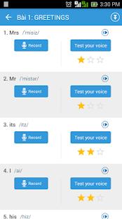 Learn English Vocabulary Daily v1.3.7 [Premium] Apk