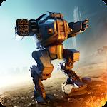 Robot Warfare: Battle Mechs Icon