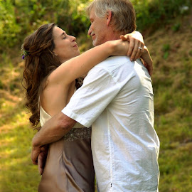 So In Love by Cheryl Korotky - People Couples