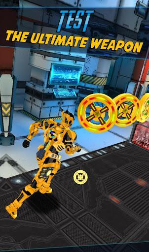 Prototype Iron Wolverine screenshot 2