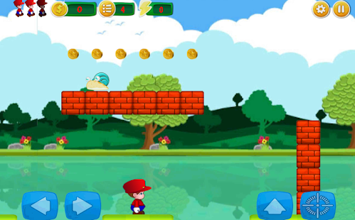Download Jungle World of Mark APK to PC