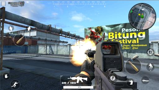 Manguni Squad screenshot 2