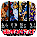 App Guide Warrior Fate APK for Kindle