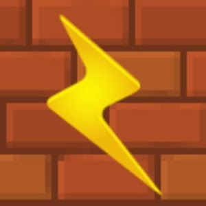 Brick Zapper Icon