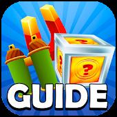 Download Full Guide: Keys for Subway Surfers 1.0 APK