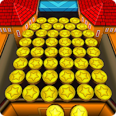 Download Full Coin Dozer - Free Prizes  APK