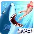 Game Hungry Shark Evolution version 2015 APK