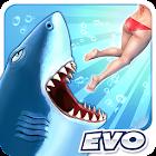 Hungry Shark Evolution 4.7.0