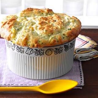 Low Fat Zucchini Souffle Recipes