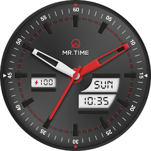 Mr.Time : RP10