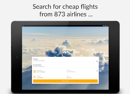 App Cheap Flights & Airline Tickets booking online APK for ...