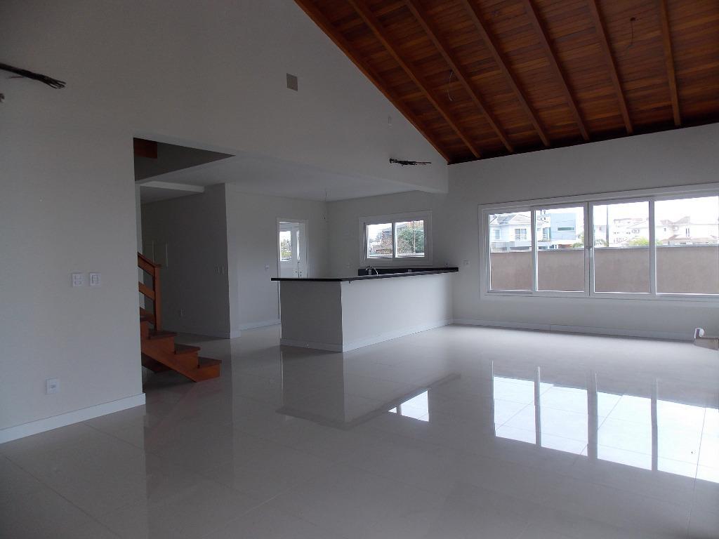 Casa 3 Dorm, Alphaville, Gravataí (CA0899) - Foto 6