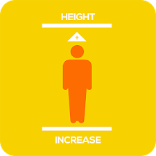 Increase Height Grow Taller