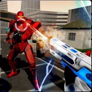 Robot Transform Fight War For PC / Windows 7/8/10 / Mac – Free Download