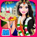 Game Indian Wedding Dress up & Makeover APK for Kindle