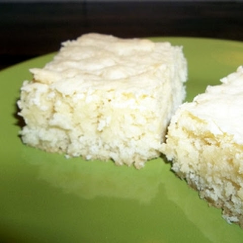 West African Lime Cake