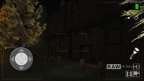 Infested 2-Escape horror game- screenshot thumbnail
