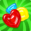 Gummy Drop! APK for iPhone