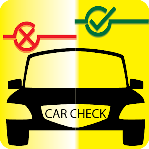 CarCheck: Vehicle Inspections