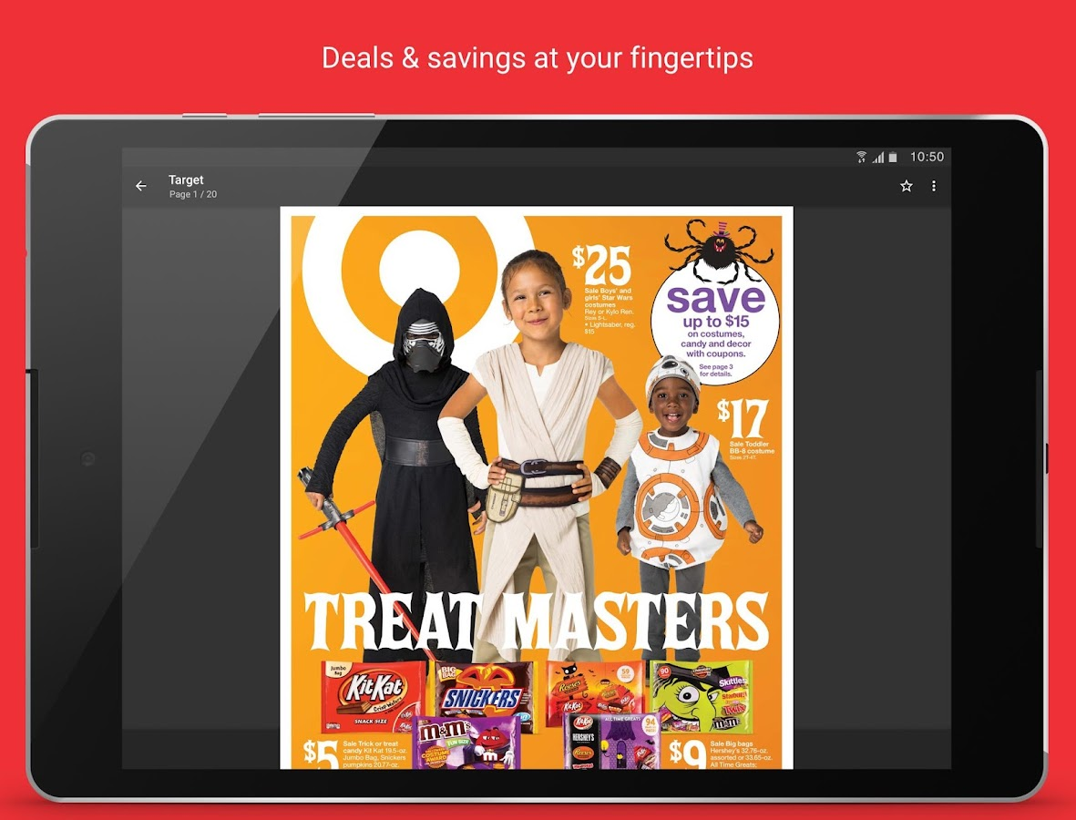 Ads & Deals: Black Friday 2016 Screenshot 6