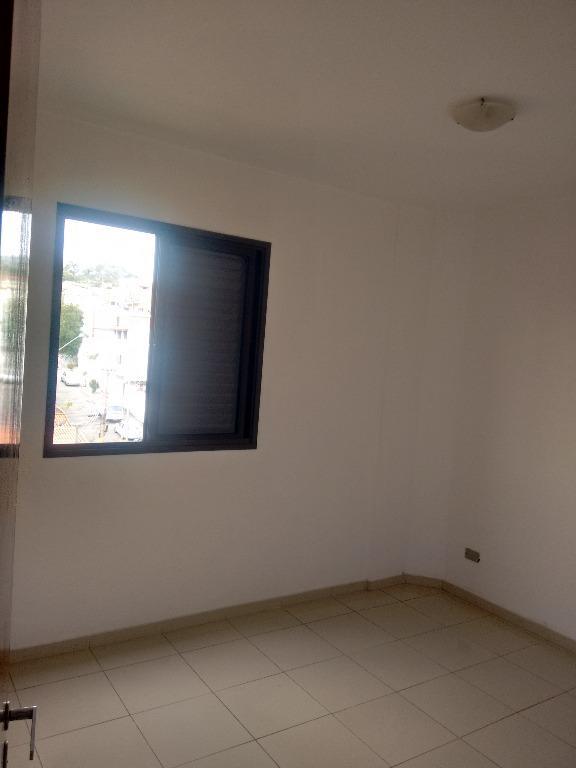 ISF Imóveis - Apto 2 Dorm, Quitaúna, Osasco - Foto 5
