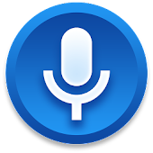Voice Recorder Vox Icon