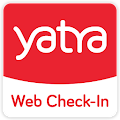 App Yatra- Flight Web Check-In APK for Kindle
