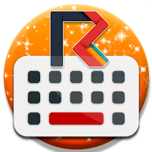 Redraw Keyboard Emoji & Themes App icon
