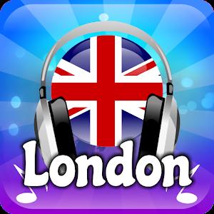London radios: London music radio London uk For PC (Windows & MAC)