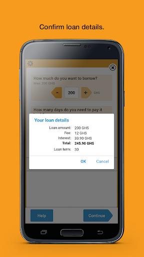 Fido Money Lending screenshot 3