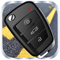Car Key Lock Remote Simulator APK for Bluestacks
