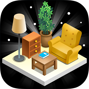 My Room Design - Home Decorating & Decoration Game For PC (Windows & MAC)