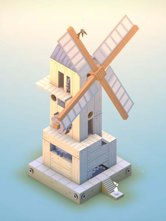 Monument Valley Screenshot 14