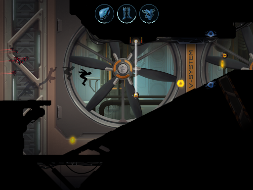 Vector 2 screenshot 10