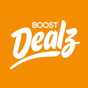 Boost® Dealz For PC