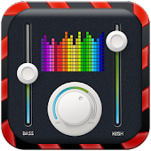 Download Equalizer && Bass Booster APK on PC